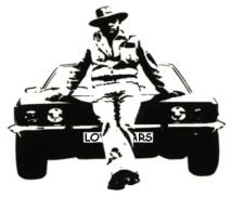 Love Thy Cars Logo